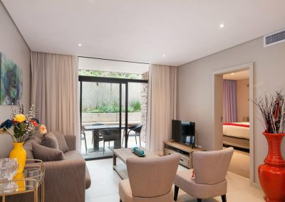 Zimbali Suite 224 holiday apartment rental