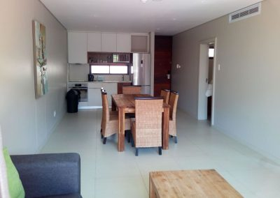 Zimbali Suite 423 four person apartment rental