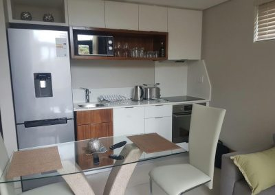 Zimbali Suite 516 two person apartment rental close to Ballito
