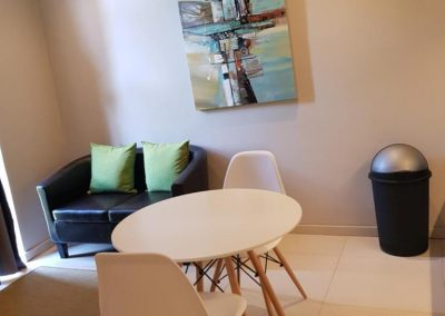 Zimbali Suite 519 one bedroom holiday apartment rental