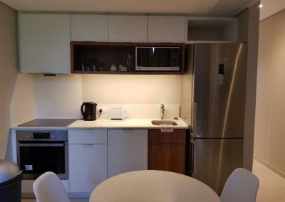 Zimbali Suite 519 one bedroom vacation apartment rental