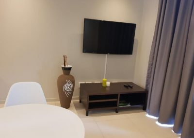 Zimbali Suite 519 one bedroom apartment rental