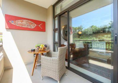 Zimbali Suite 521 one bedroom apartment rental