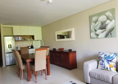 Zimbali Suite 524 two bedroom holiday apartment rental