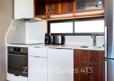 Zimbali Suites 413 rental apartment