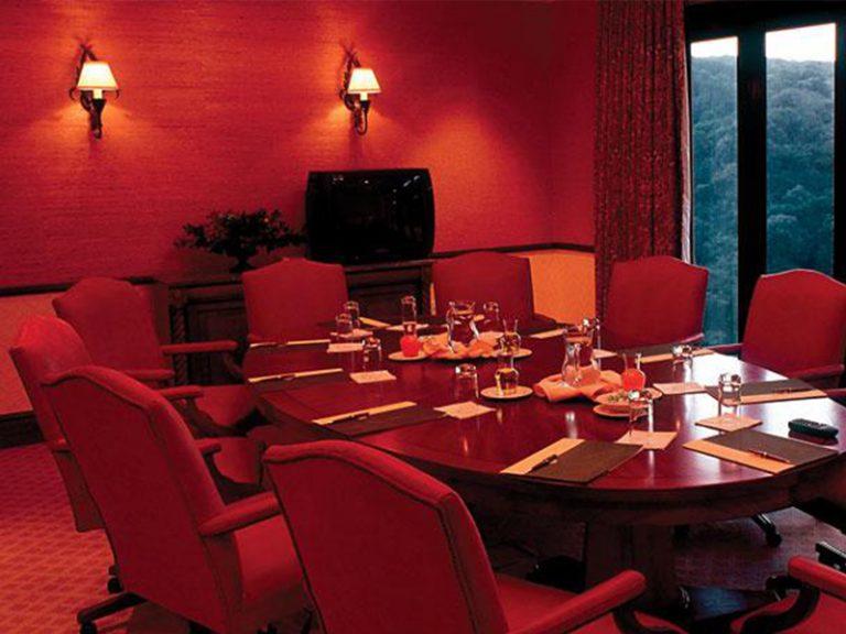 Zimbali suites conference venues