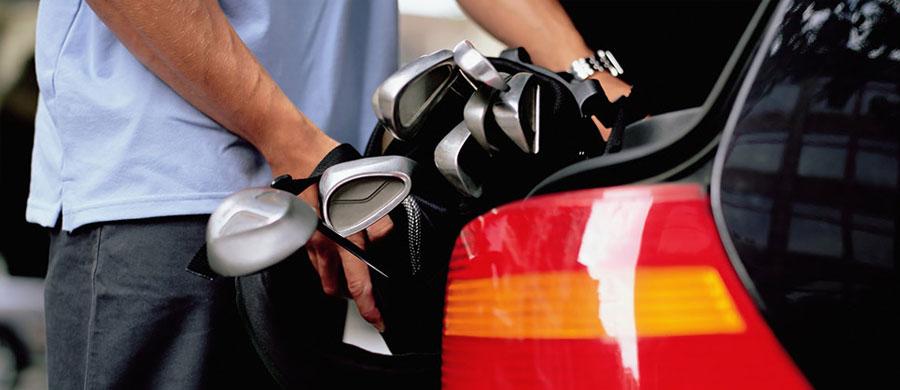 Use Zimbali as your Golfing base!
